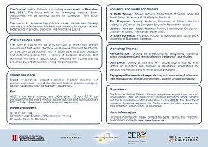 Summer course flyer 2