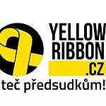 Yellow ribbon small